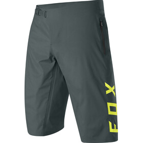 Fox Defend Pro Water Shorts Men emerald